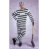 Convict Costume Standard